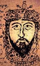 Conspiración en Constantinopla: asesinato del Emperador León El Armenio en 820.