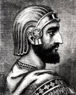 Civilizaciones: Persas