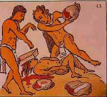 Leyes Aztecas