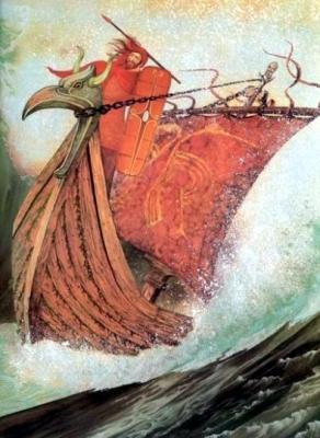 Civilizaciones: Vikingos